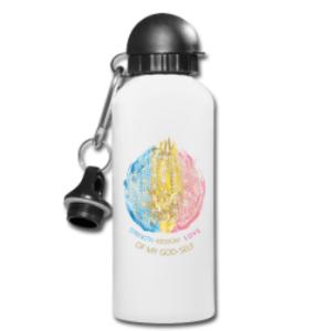 Healing_Trinkflasche