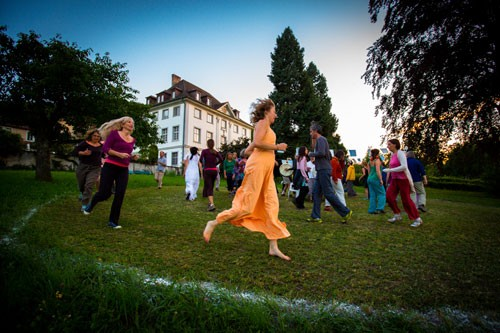 body and mind reset in der praxis auf schloss glarisegg