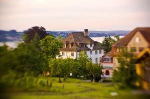 Trainingswoche mit der FilmWechsel®-Methode auf Schloss Glarisegg