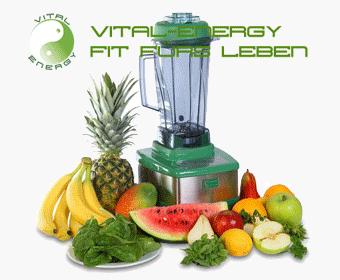 Powersmoother vital energy