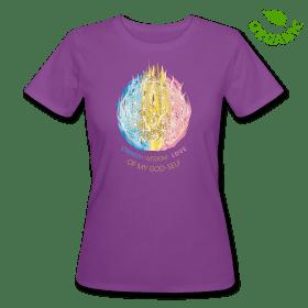 healing tshirt bio