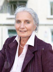 Katalin Fay Coach und Trainerin für Lebens-Film-Wechsel