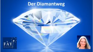 der diamantenweg illustration