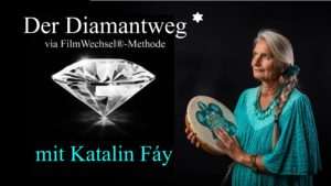 Der Diamantweg mit der FilmWechsel Methode